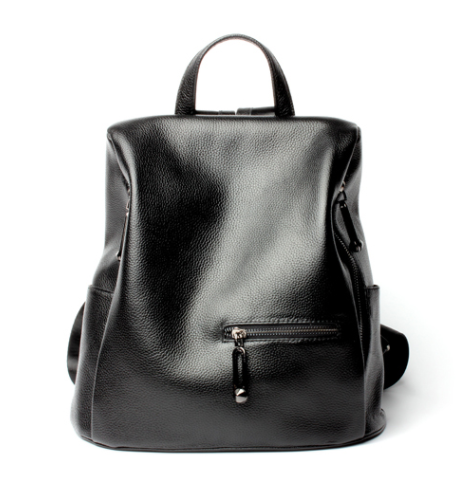 Кожа рюкзак женский рюкзаки рэд фокс